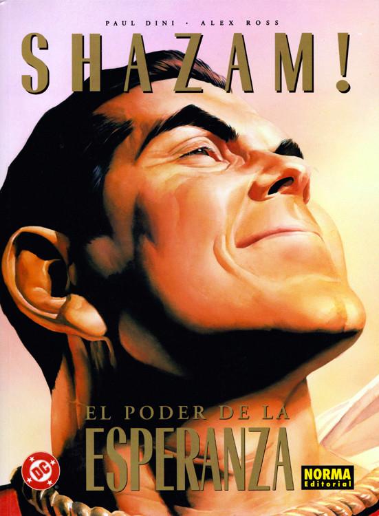 [NORMA] DC Comics - Página 2 Shazam13