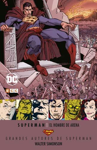 [CATALOGO] Catálogo ECC / UNIVERSO DC - Página 18 Simons10