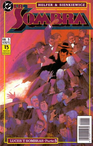 [Zinco] DC Comics - Página 8 Sombra14