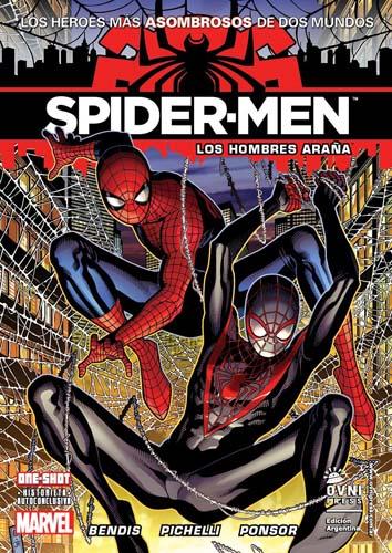 [OVNI Press] Marvel Comics y otras - Página 2 Spider14
