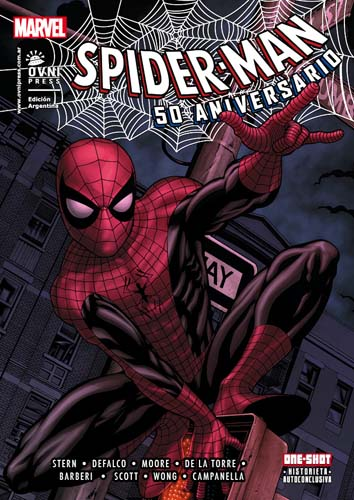 [OVNI Press] Marvel Comics y otras - Página 2 Spider15