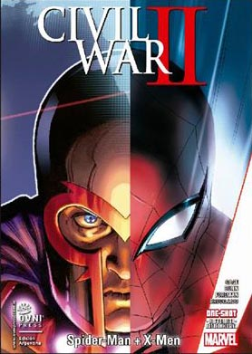 [OVNI Press] Marvel Comics y otras - Página 6 Spider16