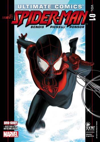 [OVNI Press] Marvel Comics y otras - Página 3 Spider17