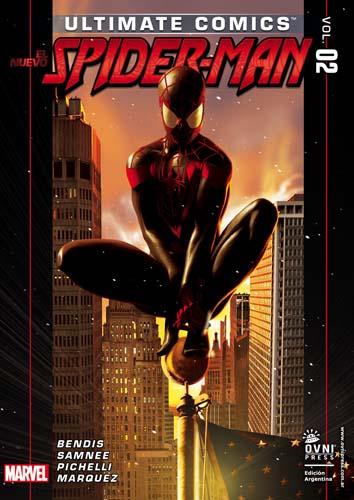 [OVNI Press] Marvel Comics y otras - Página 3 Spider18