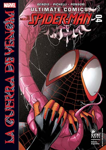 [OVNI Press] Marvel Comics y otras - Página 3 Spider19