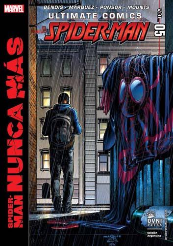 [OVNI Press] Marvel Comics y otras - Página 3 Spider20
