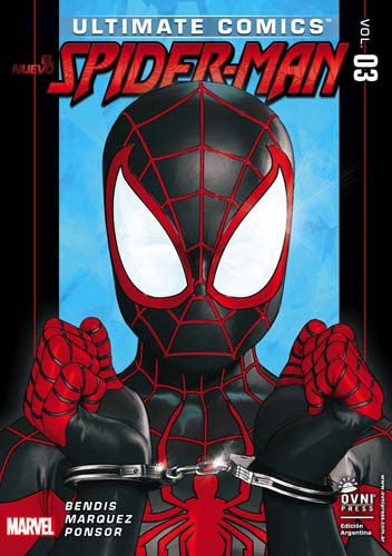 [OVNI Press] Marvel Comics y otras - Página 3 Spider21