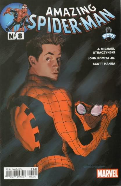 [CONOSUR / PANINI Argentina] Marvel Comics Spider27
