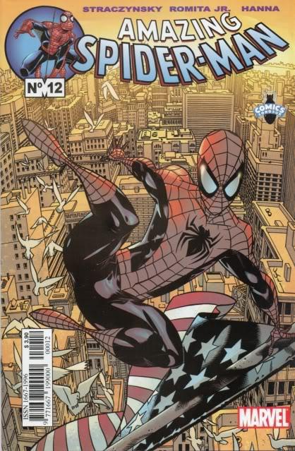 [CONOSUR / PANINI Argentina] Marvel Comics Spider36