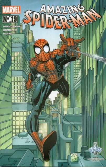 [CONOSUR / PANINI Argentina] Marvel Comics Spider43