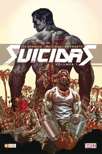[ECC] DC VERTIGO y otros - Página 5 Suicid10