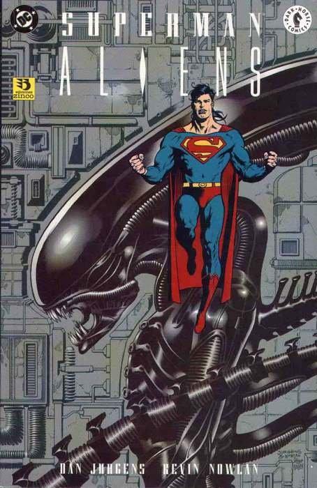 [Zinco] DC Comics - Página 8 Super146