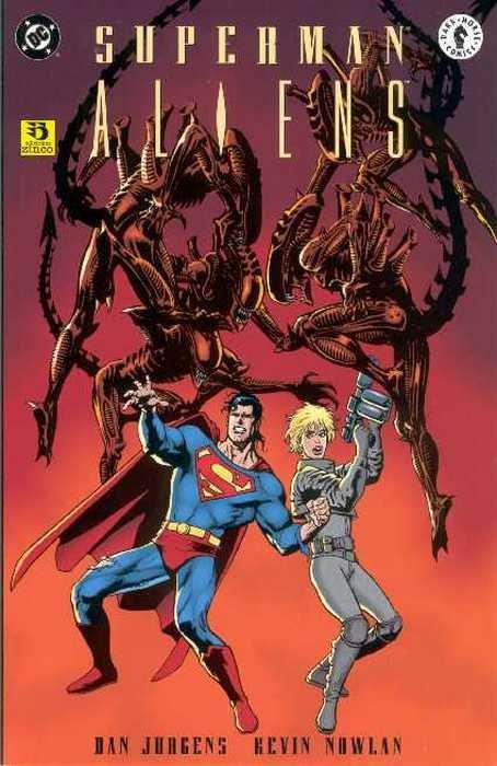 [Zinco] DC Comics - Página 8 Super147