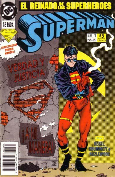 [CATALOGO] Catálogo Zinco / DC Comics - Página 8 Super163