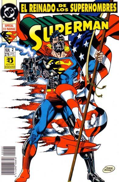 [CATALOGO] Catálogo Zinco / DC Comics - Página 8 Super164