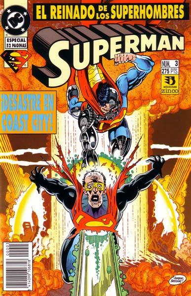 [CATALOGO] Catálogo Zinco / DC Comics - Página 8 Super165