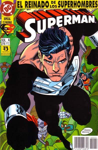 [CATALOGO] Catálogo Zinco / DC Comics - Página 8 Super166