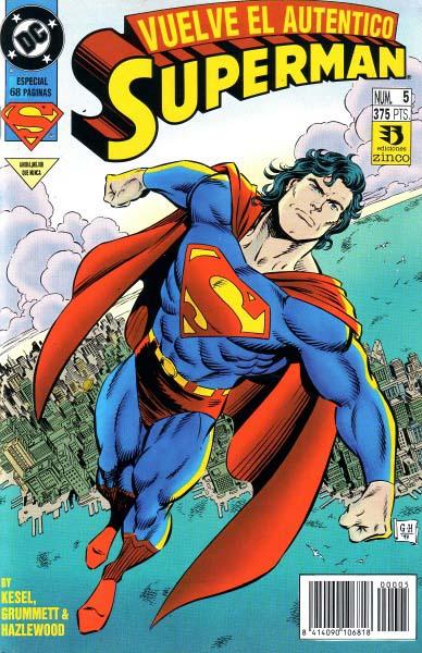 [CATALOGO] Catálogo Zinco / DC Comics - Página 8 Super167