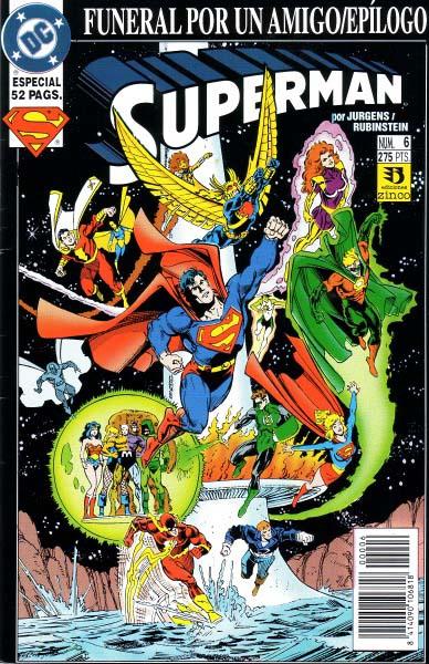 [CATALOGO] Catálogo Zinco / DC Comics - Página 8 Super168