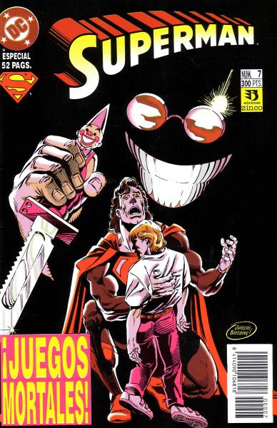 [CATALOGO] Catálogo Zinco / DC Comics - Página 8 Super169