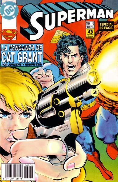 [CATALOGO] Catálogo Zinco / DC Comics - Página 8 Super170