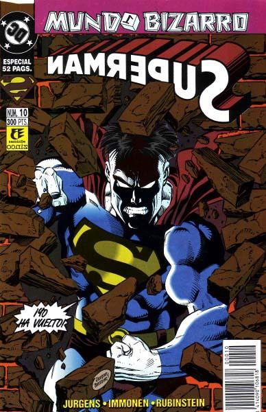 [CATALOGO] Catálogo Zinco / DC Comics - Página 8 Super172
