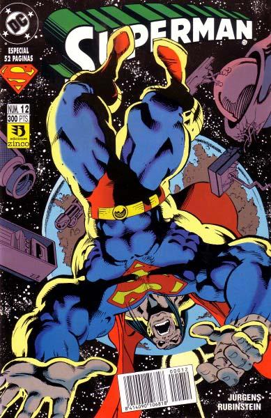 [CATALOGO] Catálogo Zinco / DC Comics - Página 8 Super173