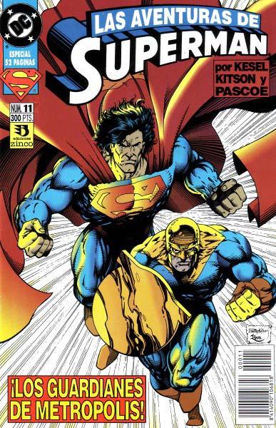 [CATALOGO] Catálogo Zinco / DC Comics - Página 8 Super174