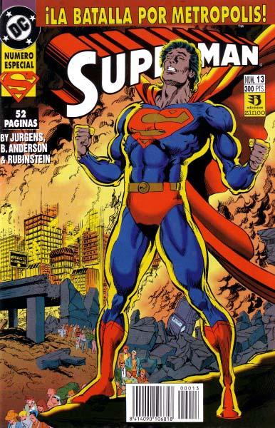 [CATALOGO] Catálogo Zinco / DC Comics - Página 8 Super175
