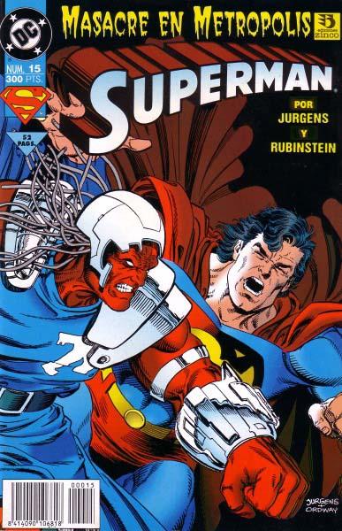 [CATALOGO] Catálogo Zinco / DC Comics - Página 8 Super177