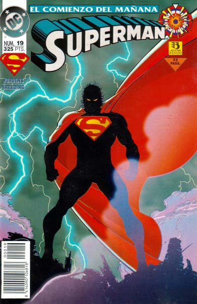 [CATALOGO] Catálogo Zinco / DC Comics - Página 8 Super184