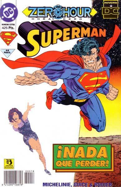 [CATALOGO] Catálogo Zinco / DC Comics - Página 8 Super185