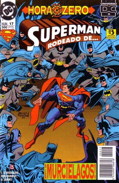 [CATALOGO] Catálogo Zinco / DC Comics - Página 8 Super186
