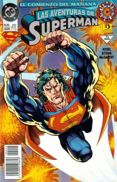 [CATALOGO] Catálogo Zinco / DC Comics - Página 8 Super187