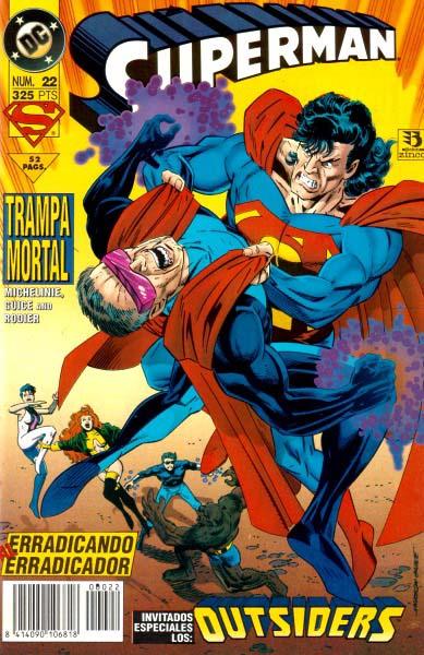 [CATALOGO] Catálogo Zinco / DC Comics - Página 8 Super188
