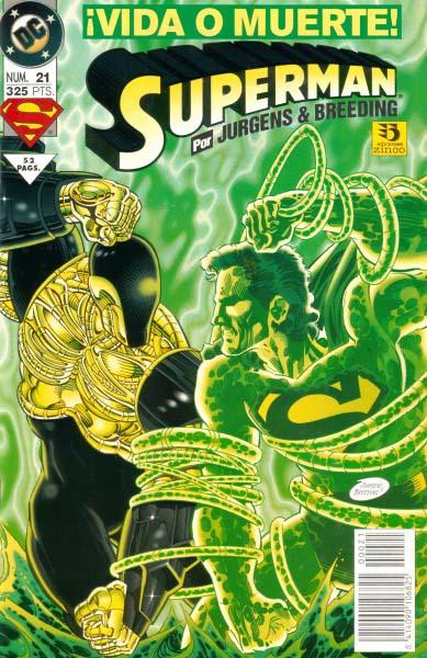 [CATALOGO] Catálogo Zinco / DC Comics - Página 8 Super189