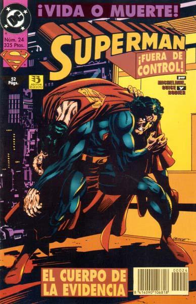 [CATALOGO] Catálogo Zinco / DC Comics - Página 8 Super190