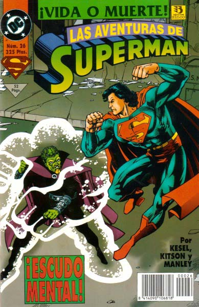 [CATALOGO] Catálogo Zinco / DC Comics - Página 8 Super191