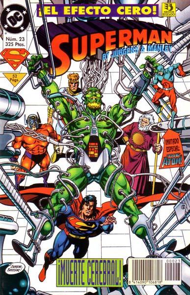 [CATALOGO] Catálogo Zinco / DC Comics - Página 8 Super192