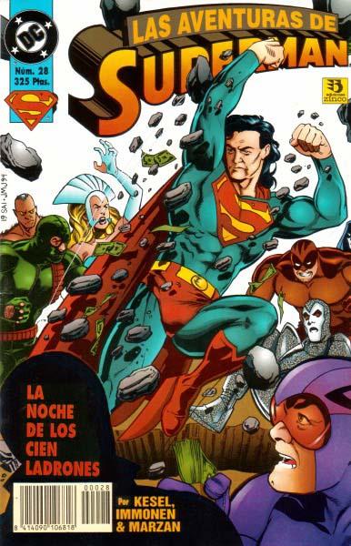 [CATALOGO] Catálogo Zinco / DC Comics - Página 8 Super194