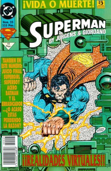 [CATALOGO] Catálogo Zinco / DC Comics - Página 8 Super195