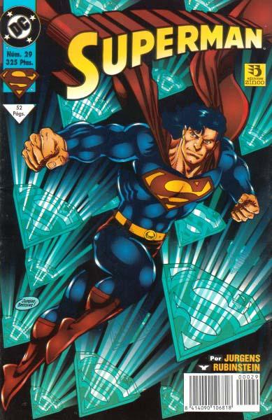 [CATALOGO] Catálogo Zinco / DC Comics - Página 8 Super196