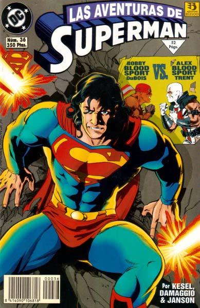 [CATALOGO] Catálogo Zinco / DC Comics - Página 8 Super197