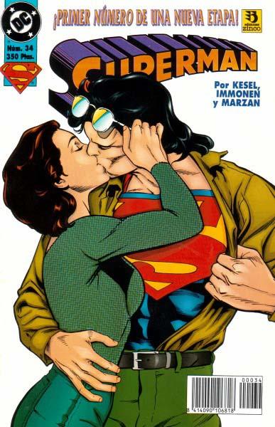 [CATALOGO] Catálogo Zinco / DC Comics - Página 8 Super198