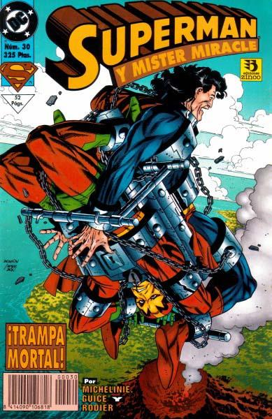 [CATALOGO] Catálogo Zinco / DC Comics - Página 8 Super199