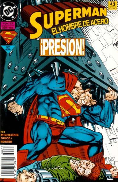 [CATALOGO] Catálogo Zinco / DC Comics - Página 8 Super201