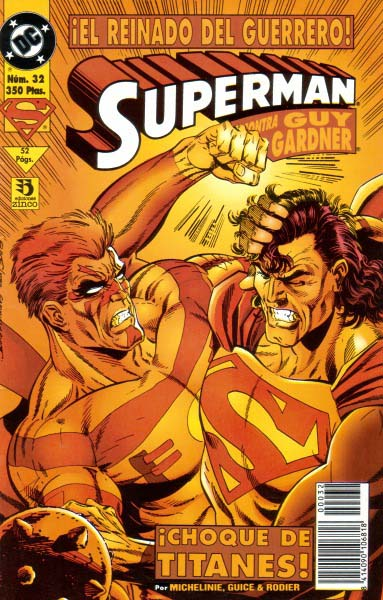 [CATALOGO] Catálogo Zinco / DC Comics - Página 8 Super203
