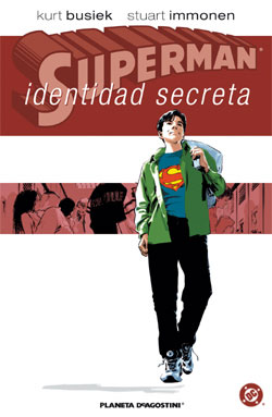 [Planeta DeAgostini] DC Comics - Página 7 Super227