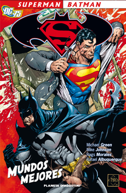 [Planeta DeAgostini] DC Comics - Página 7 Super229