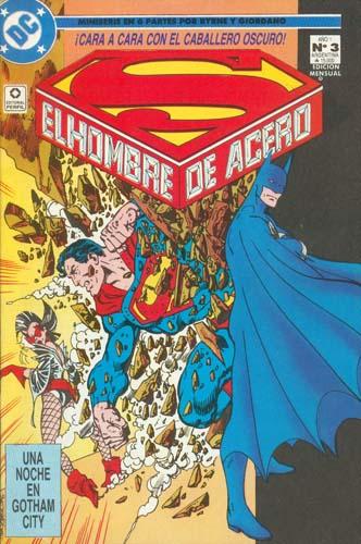 [PERFIL] DC Comics Superm13